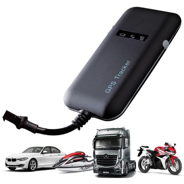 GPS Tracker model GT02A